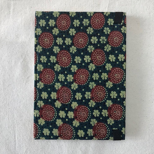 NBLA509 Lined Note Book A5