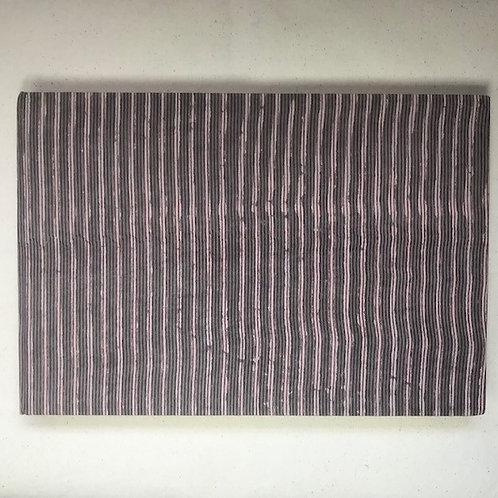 SBA408 Sketchbook Landscape A4- handmade paper