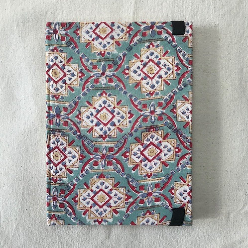 NBLA504 Lined Note Book A5