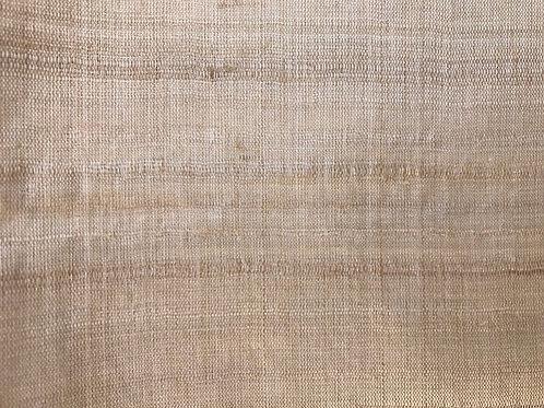 TS102 Tussah Silk Tissue