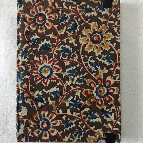 NBLA501 Lined Note Book A5