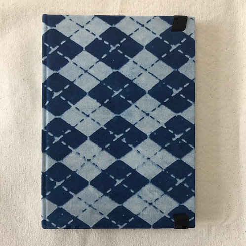 NBLA506 Lined Note Book A5