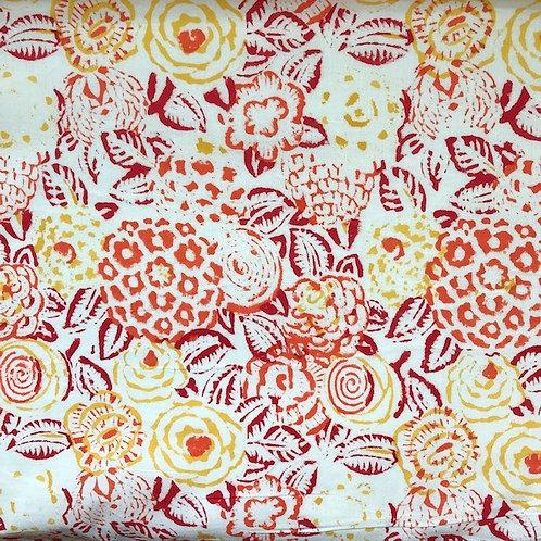 P4055 Full Bloom Red