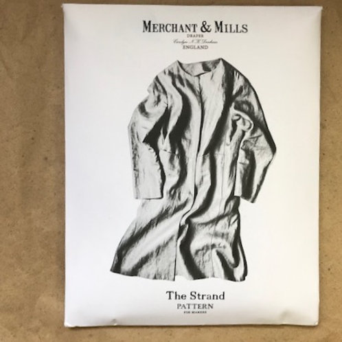 M&M The Strand