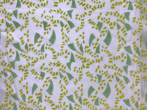 P4019 Sythai Mint & Lime swatch