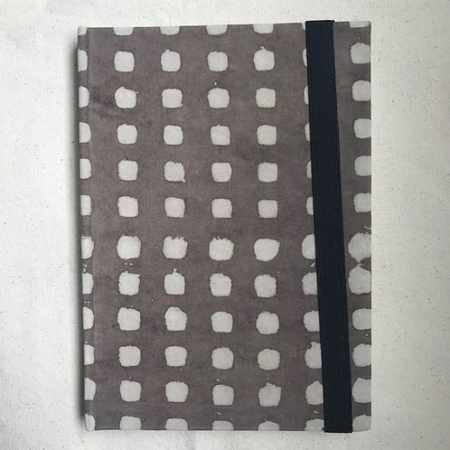 NBLA519 Lined Note Book A5