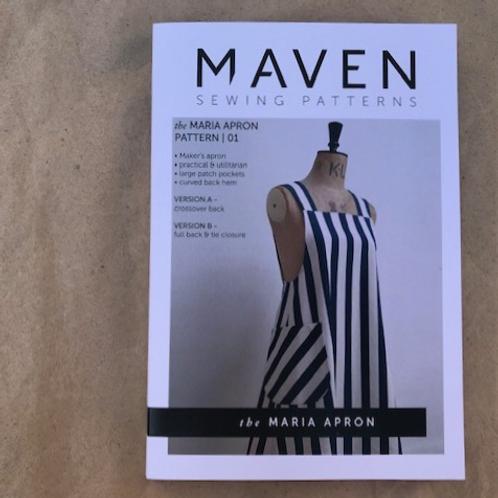 Maven The Maria Apron