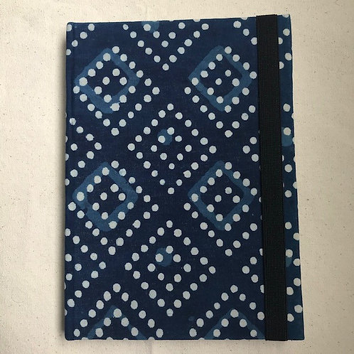 NBLA512 Lined Note Book A5