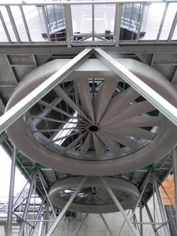 A Frame Bronswerk