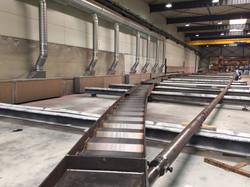 Thinking Steel, Cartegena, Columbia