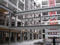 Hilton Hotel te Den Haag