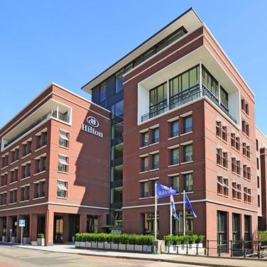 Hilton Hotel, Den Haag