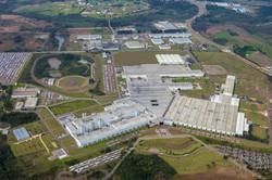 Production Facility, VW & Audi, Curi