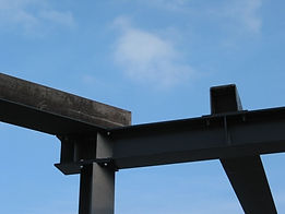 Hoedliggers | THQ | steel | THQ beams