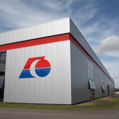 Europe Steel, Moerdijk