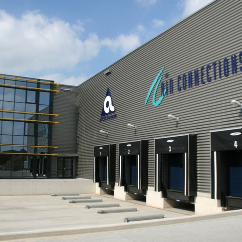 ATCO-Europe, Oldenzaal