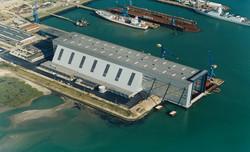 Schelde Dock 2, Vlissingen