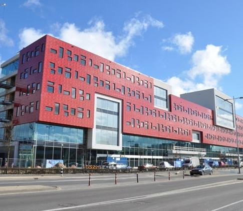 University of Utrecht, Amersfoort