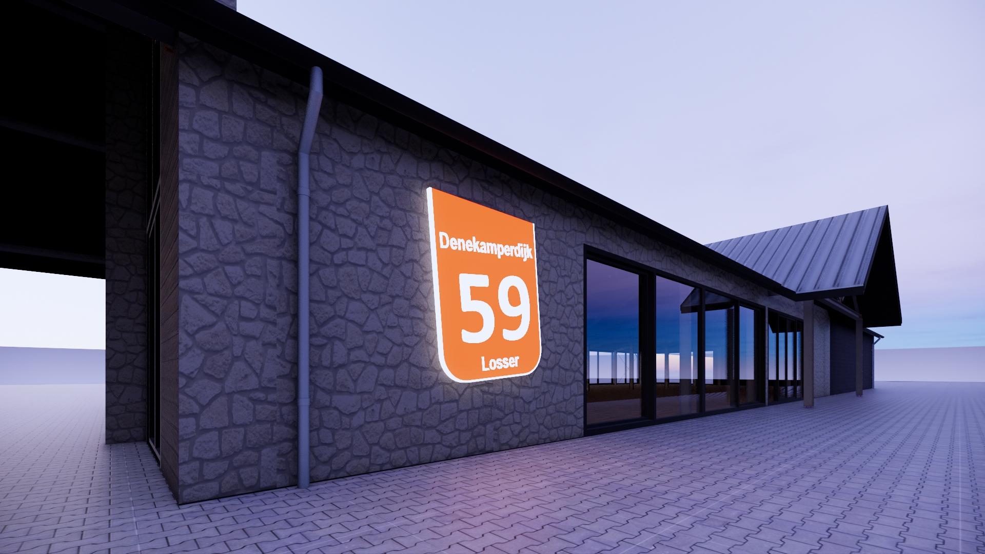 Denekamperdijk 59, Losser