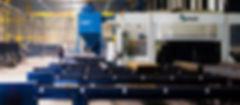 Výrobná hala v Stawi s.r.o