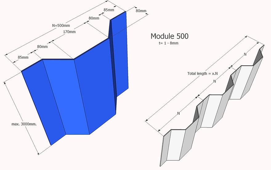 module 500