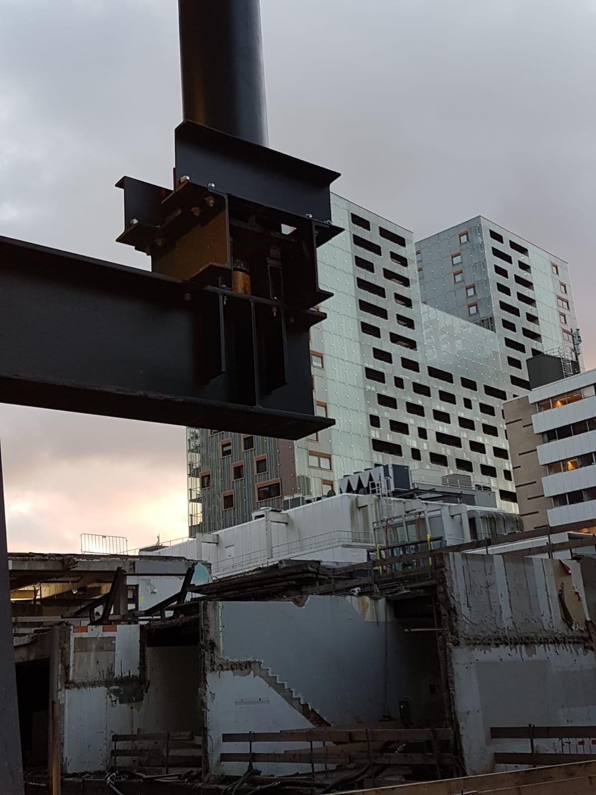 Forum, Rotterdam