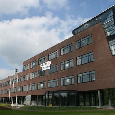 Nieuwbouw Schulten, Oldenzaal