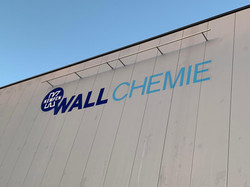 Wall Chemie, Enschede