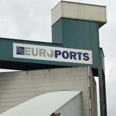 Euroports, Manufert