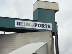 Euroports, Manufert, Meijland