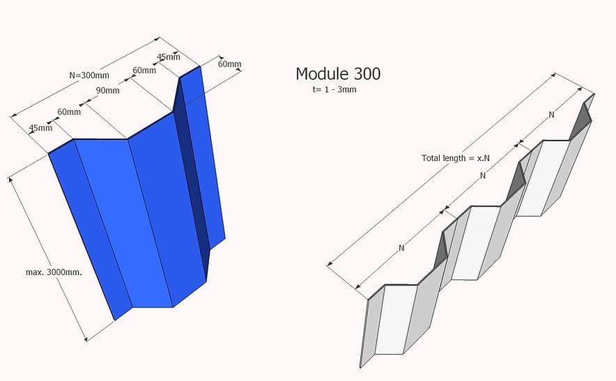module 300