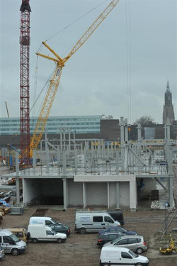 University of Utrecht,Amersfoort