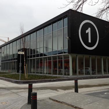 Milieustraat, Dordrecht