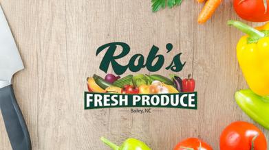 Rob's Fresh Produce