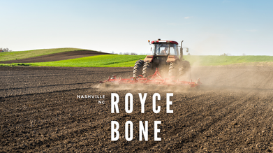 Royce Bone