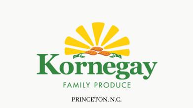 Kornegay Family Produce
