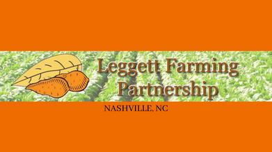 Leggett Farming