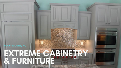 Extreme Cabinetry & Furniture