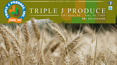 Triple J Produce