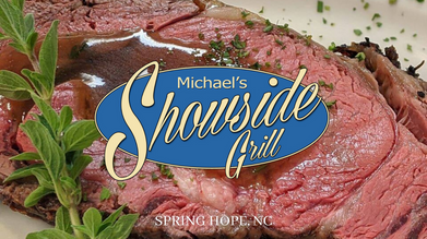 Michael's Showside Grill