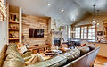 Grand Lake Cabin Rentals Interior