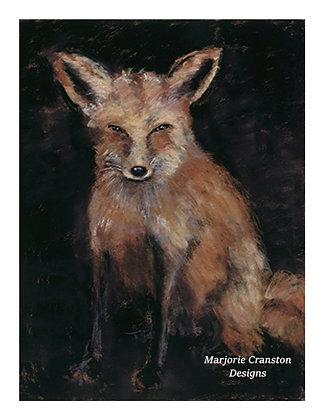 V189 - Foxy Mona