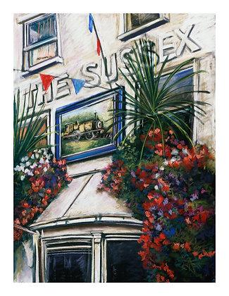18 - Sussex