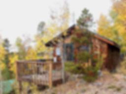 Grand Lake Cottage