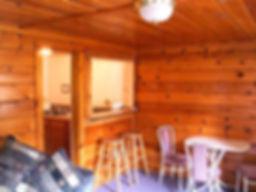 Tonahutu Cottage