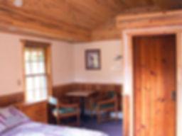Osprey Cottage Room