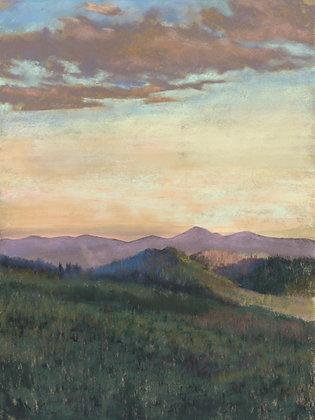 V137 - Grand Sunset