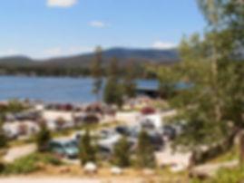 Grand Lake View
