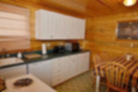 Wolf Den Cottage