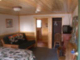 Mackinaw Cottage